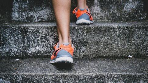 Fitness im Alltag