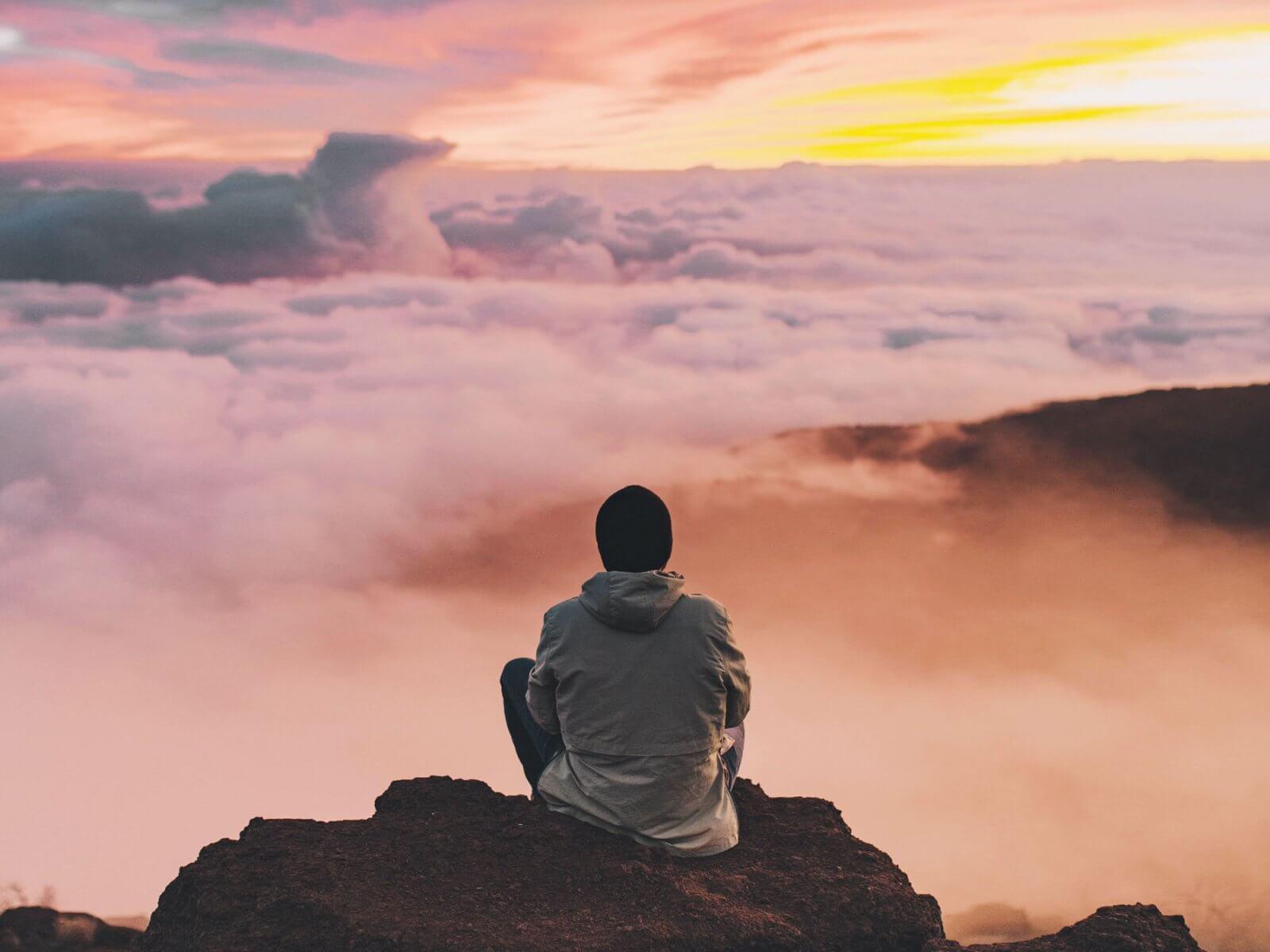 Mehr Ausgeglichenheit in der Hektik des Alltags