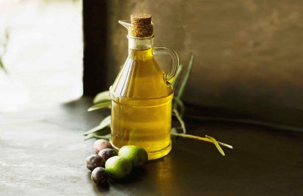 Beauty Tipp 3_Olivenöl