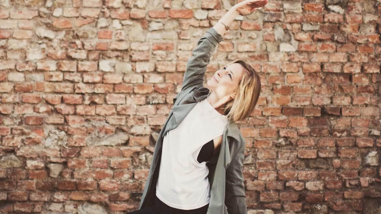 Me Time: Zeit, die dir niemand nehmen kann – Julia Andorfer im Interview