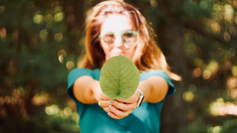 Nachhaltigkeit als ganzheitliches Konzep