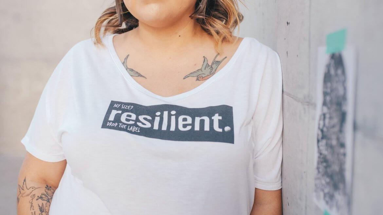 Resilienz_starke_Frau