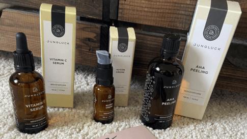 Header Blogpost Junglück Produkttest