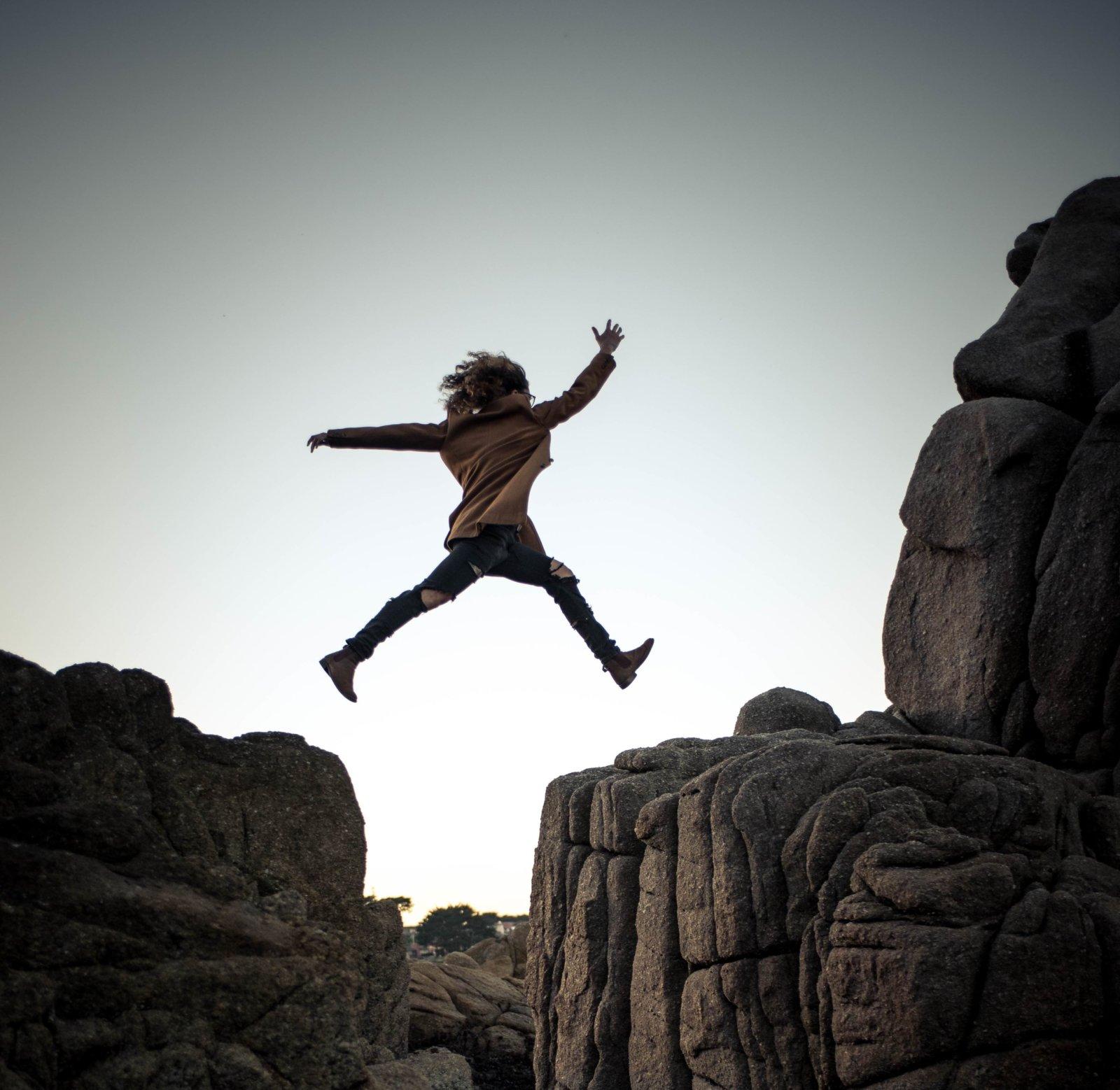 Unterbewusstsein und Mut